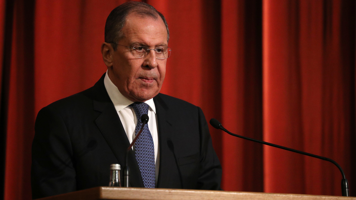 Мы бы даже хотели немного изоляции: Лавров рассказал о бесперебойных переговорах российской делегации в Мюнхене