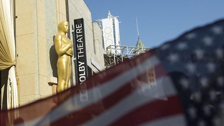В театре Долби началась 91-я церемония Оскара