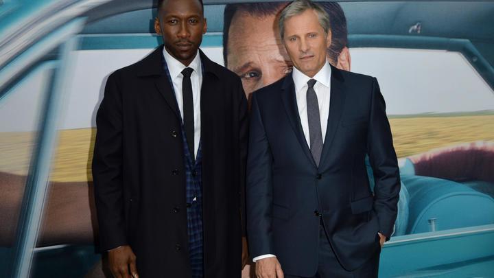 Главный Оскар получил фильм о расизме в США