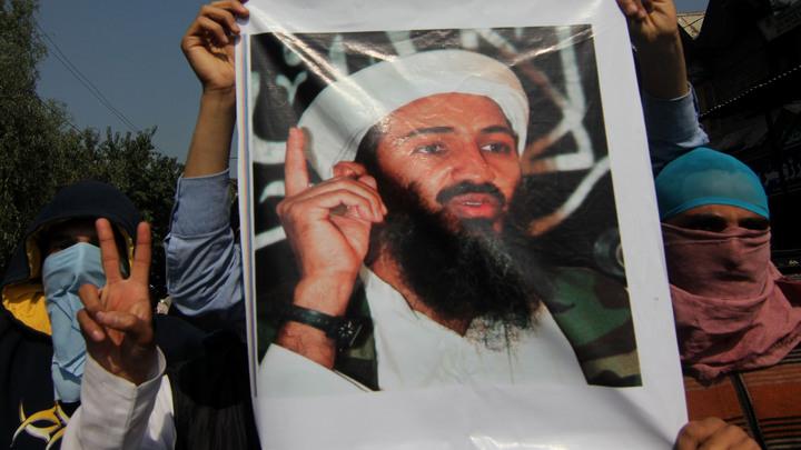 Госдеп обещает миллион за одного из 26 детей бен Ладена