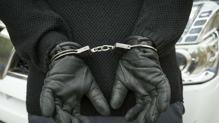 Скрылся от эвакуатора на золотом Мерседесе и разбил два авто: Известны подробности задержания Емельяненко