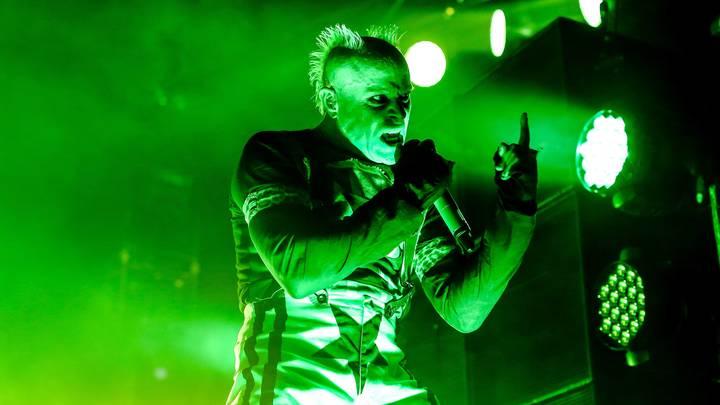 Музыканты The Prodigy отказались выступать в Москве без Кита Флинта