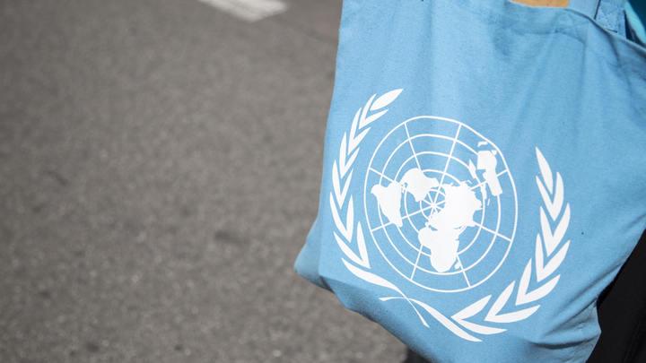 Впервые за три года: ООН доставила гумпомощь в поселения близ Ракки