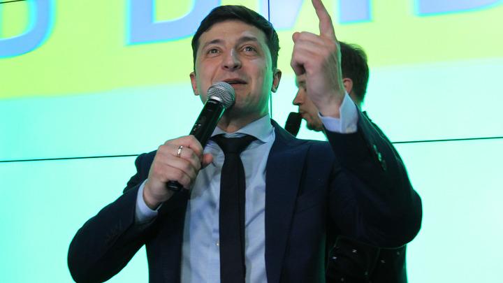 Ничего не изменится, а красть будут другие: На Украине оценили последствия избрания Зеленского президентом