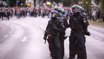 Немецкий депутат предложил расстрелять участников беспорядков