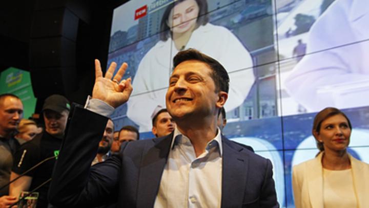 Новый президент Украины: Кто он? Даже неудобные факты биографии