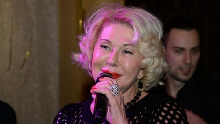 Директор королевы шансона рассказал о здоровье Успенской после слухов о её госпитализации