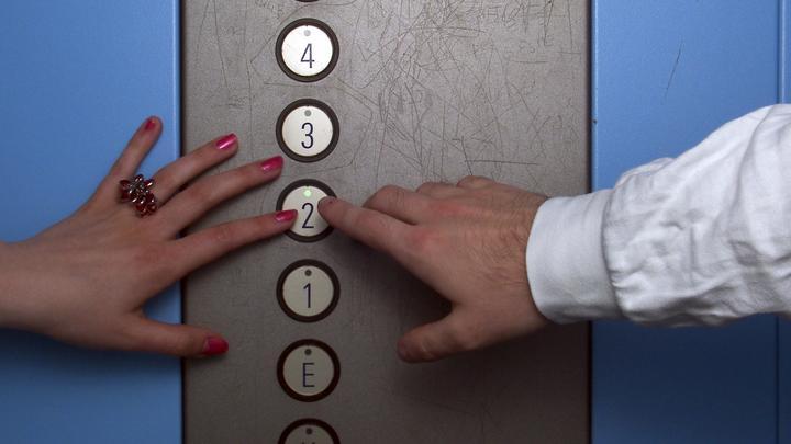 Для ветеранов в домах в Московской области установили больше 300 новых лифтов