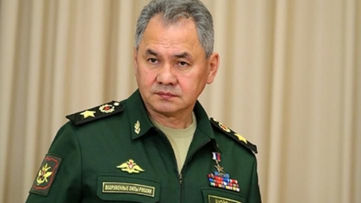Шойгу осадил НАТО их же страшилкой о России