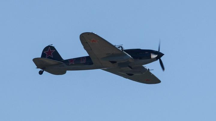Не пожалели Ил-2: Вандалы разгромили могилу легендарного лётчика