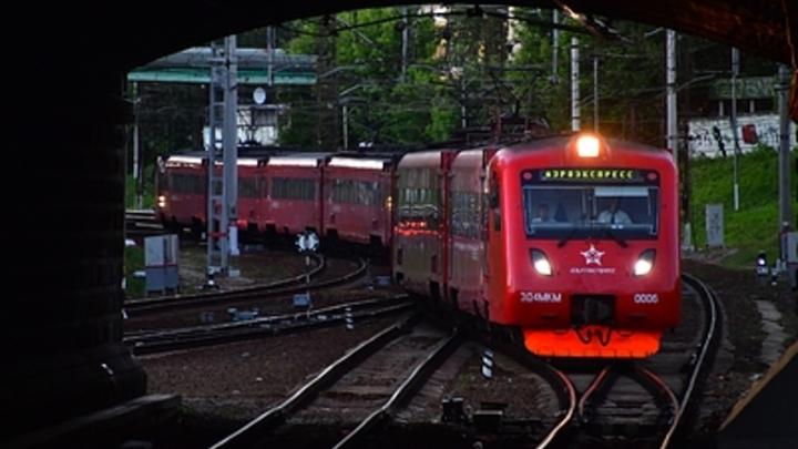 В Киеве поставили крест на поездах в Россию: Возить воздух не имеет смысла