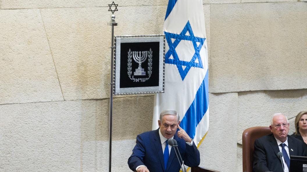 Путин поблагодарил Израиль запозицию посносу советских монументов