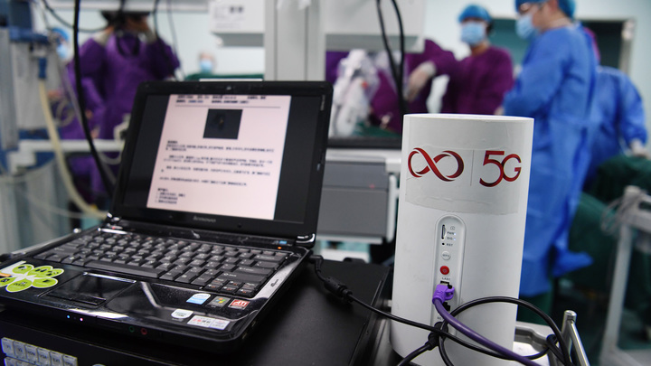 5G в России могут построить на отечественном оборудовании - СМИ