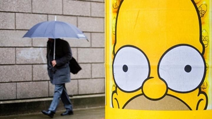 Симпсоны до процента предсказали победу Зеленского 12 лет назад - фото