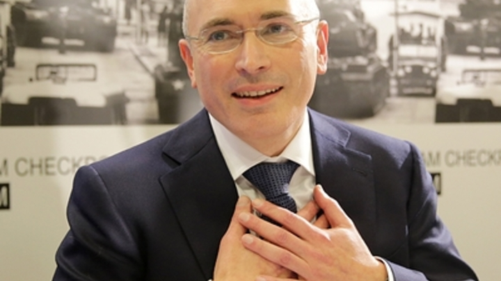 Ходорковский вызвал народный гнев матчем Путина и Зеленского: Дешёвый приём пропаганды