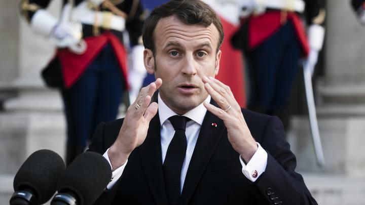 Франция должна проявить инициативу: Макрон решил организовать встречу нормандской четверки