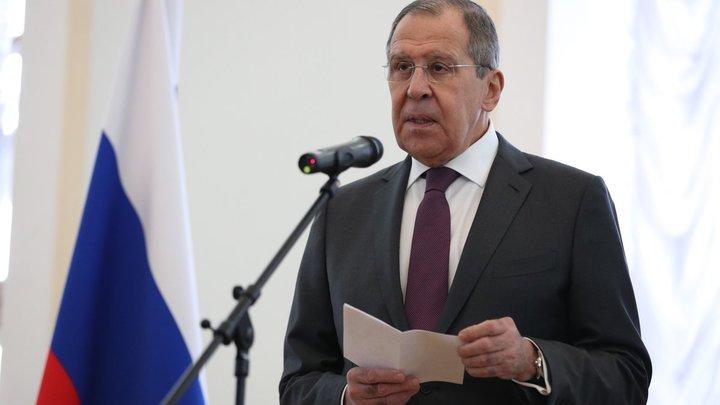 Никакого президентского трона: Лавров пресек слухи о тайных целях союза с Белоруссией