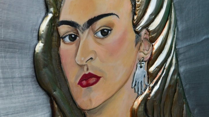 Это спекуляция: Родственники Фриды Кало возмущены появлением единственной записи голоса художницы