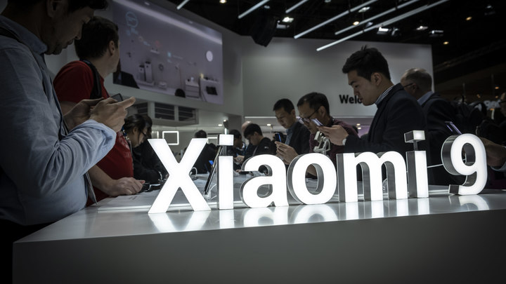 Смартфоны, умные телевизоры, фитнес-браслеты: Китайская компания приготовилась удивлять Россию гаджетами