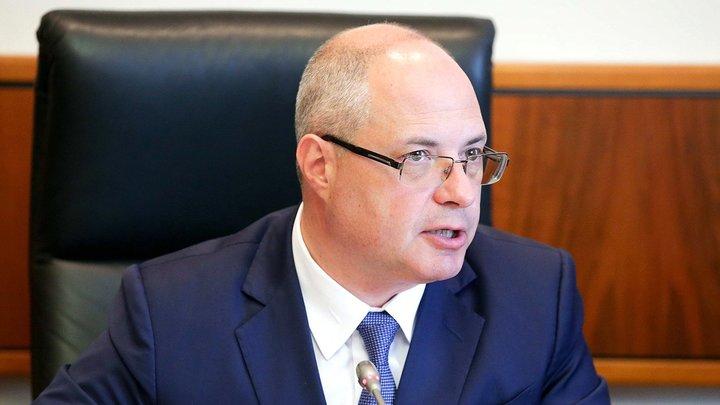 Кресло раздора Сергея Гаврилова. Как русского делегата сделали мишенью в Грузии