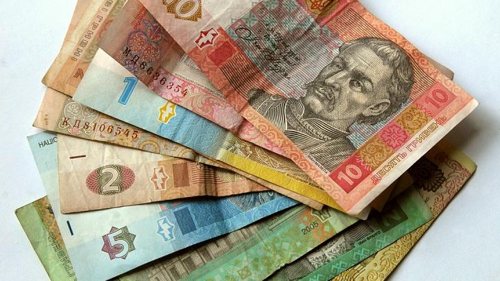 В столетие украинской гривны в Киеве напечатают патриотическую банкноту