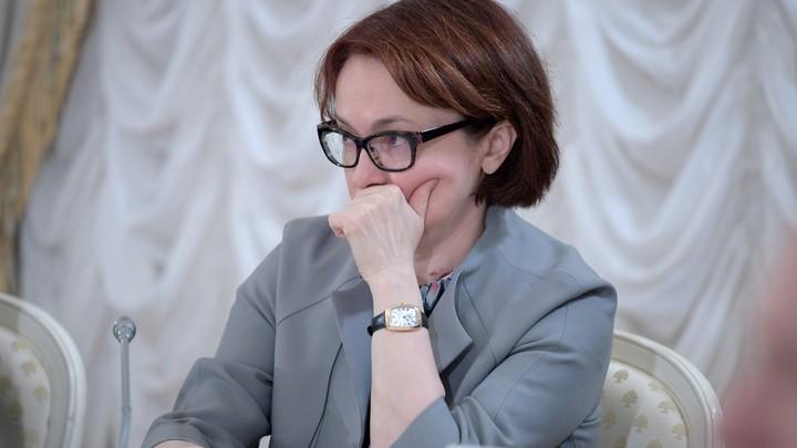 Саботаж Набиуллиной против России разоблачил Глазьев: ЦБ легко может стабилизировать рубль, но…