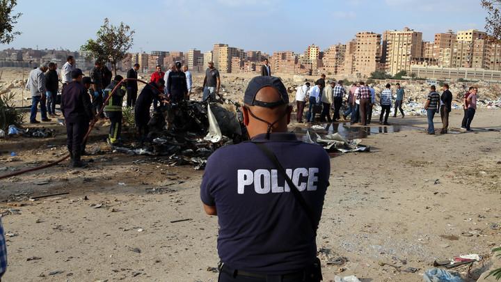 Взрыв на Синае унес жизни семи человек