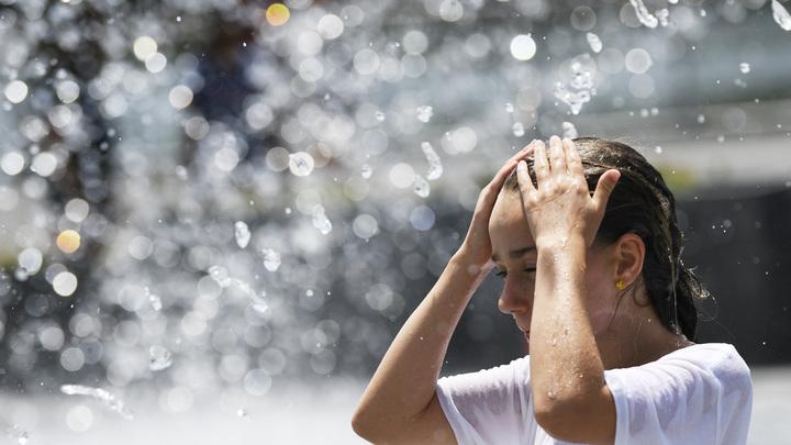 Повторится 2010 год: Климатолог предупредил об экстремальной жаре в России