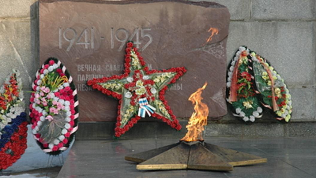 В Омской области раскрыли инкогнито «страдалиц», поджаривших «шашлык» на Вечном огне