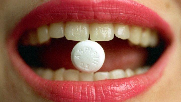 Риск смерти возрастает в несколько раз: Кардиолог перечислил, для кого опасен аспирин