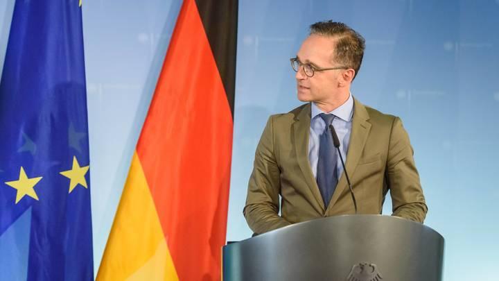 Только с Москвой достигнем результатов: Глава МИД Германии открыто высказался о диалоге с Россией