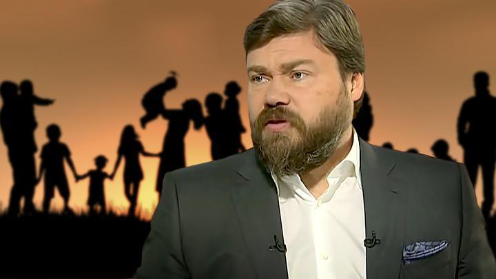 Министр и генпрокурор Болгарии - агенты западных спецслужб. Намеренно вбивают клин между братскими народами - Малофеев