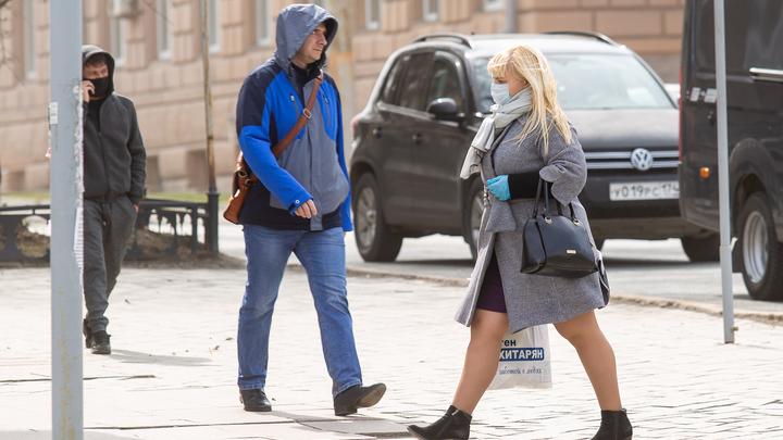 В Челябинске с 12 мая все должны будут носить медицинские маски