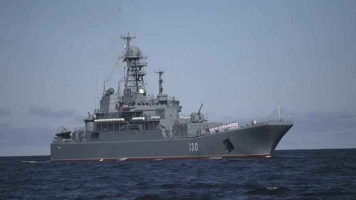 Защитить границы с воды и с воздуха: РФ направила целый арсенал на перехват дерзких кораблей НАТО