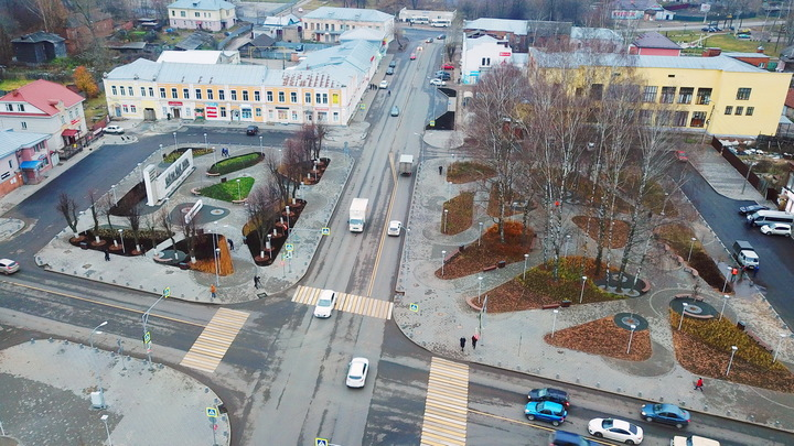 Губернатор Ивановской области пообещал в Шуе всех научить отвечать за свои слова