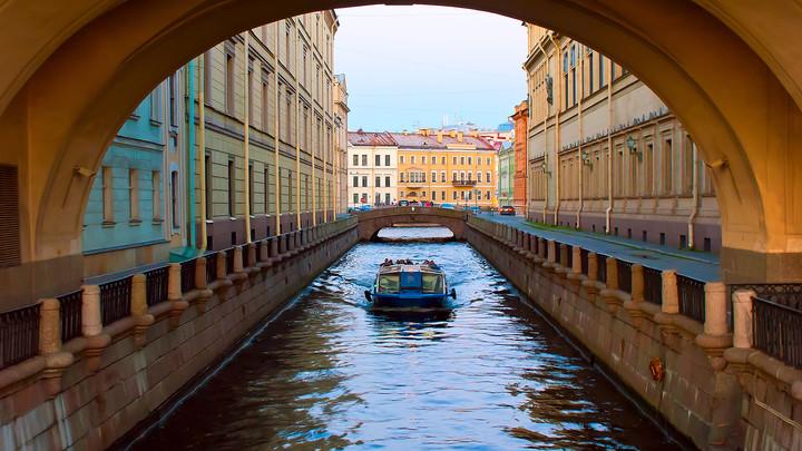 Любимое подполье: гостинично-ресторанный бизнес Петербурга отправлен в нокаут после ограничений