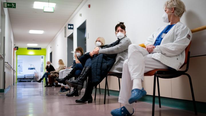 Ожидается полмиллиона смертей: Врач предупредила о наступлении мрачных недель