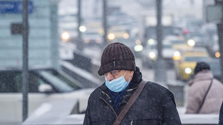 Медики раскрыли следы пандемии COVID на лице: Как избавиться от напасти в домашних условиях
