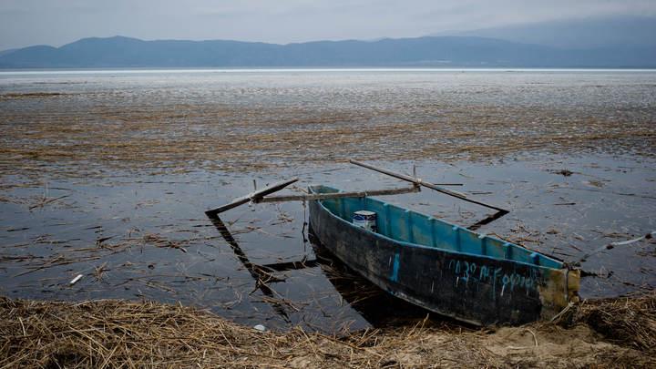 Заксобрание Новосибирска: Озеро наше, все границы на месте