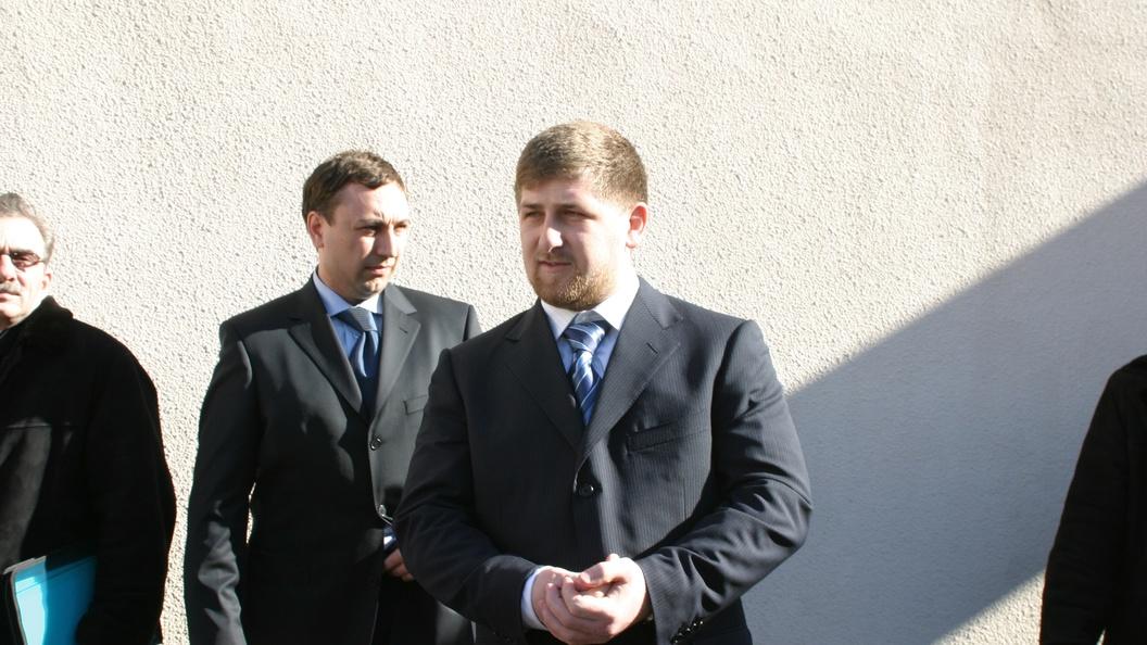 Кадыров: Я благодарен Путину, я готов выполнить любой его приказ и отдать свою жизнь