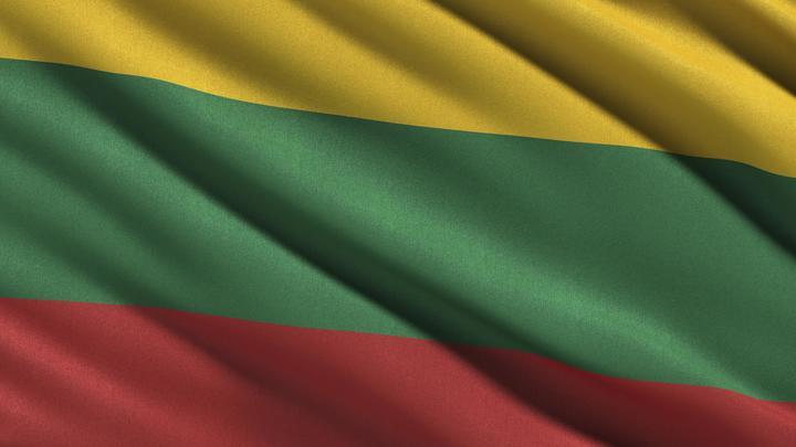В Литве националисты поглумились над голодающими