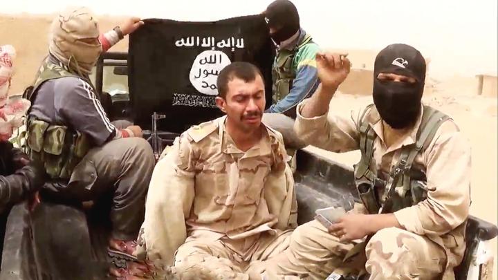 Боевики ИГ под Дейр-эз-Зором начали сдаваться войскам Сирии