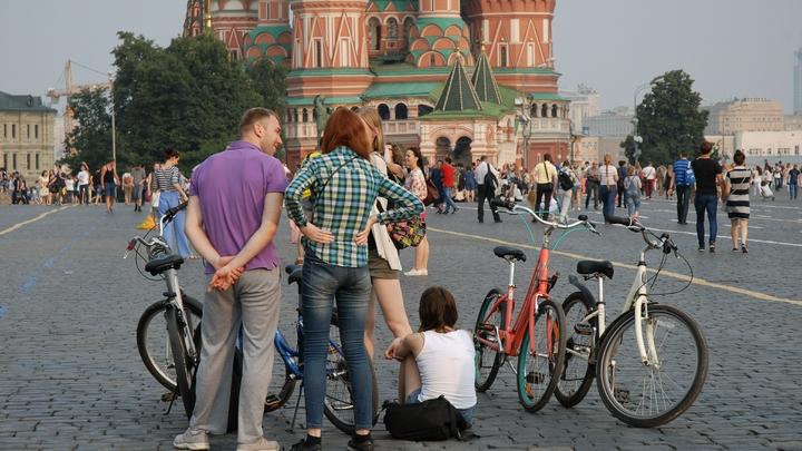Душа требует России: миллионы украинцев предпочли нашу границу европейской