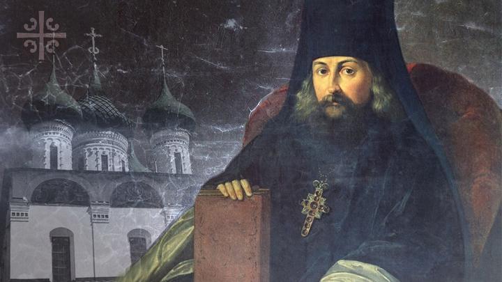 Консервативная революция святителя Игнатия (Брянчанинова)