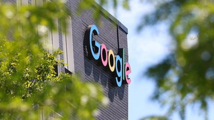 Минюст США прижал Google иском: В корпорации в оправдание прикрылись людьми