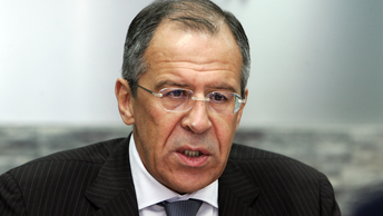 Лавров: США открыто пытаются ограничить Россию наращиванием присутствия НАТО на Балтике