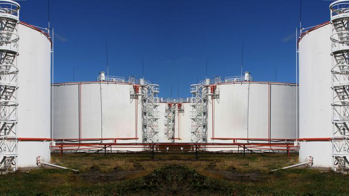 И снова санкции: Гражданам США запретили участвовать в нефтяных проектах России