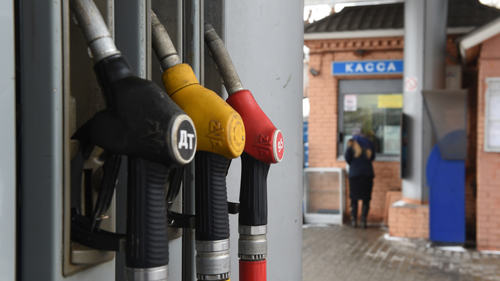 Рост бензина - бессмысленный и беспощадный: В 2018 году литр АИ-92 превысит 50 рублей