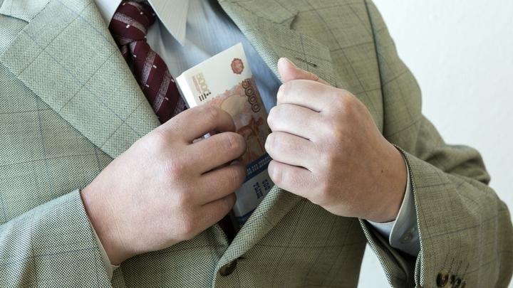 Просто подарок: Мэра Туапсе задержали со взяткой в 2 млн рублей