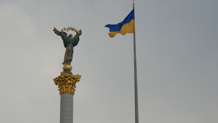 Борцы с коррупцией на Украине: Жертвами антикоррупционной борьбы может стать вся страна